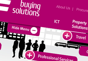 dorindesign - buying solutions