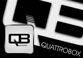 dorindesign - Quattrobox for iPhone